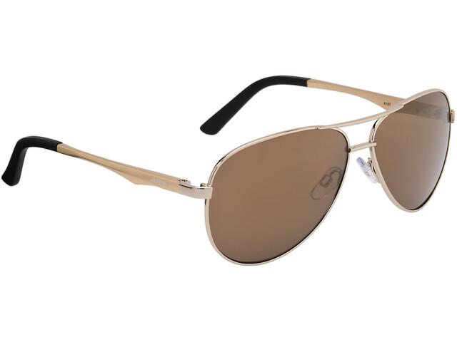 Alpina A 107 Cykelbriller guld (2019) | Glasses